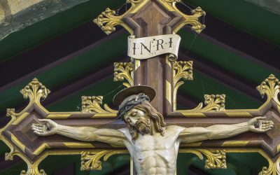 A Service for the 2nd Sunday of Lent (28th February) 2021