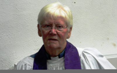 A Reflection by Canon Judy for the first Sunday of Lent