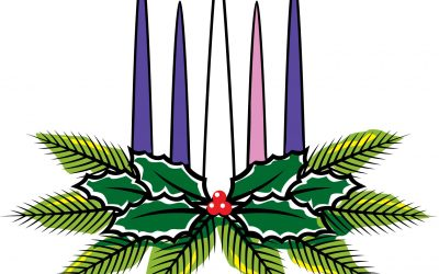A Service of Holy Communion for Advent Sunday (29th November) 2020