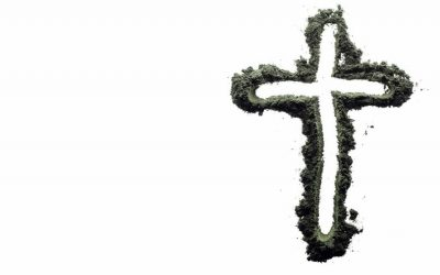 A Service for Ash Wednesday evening