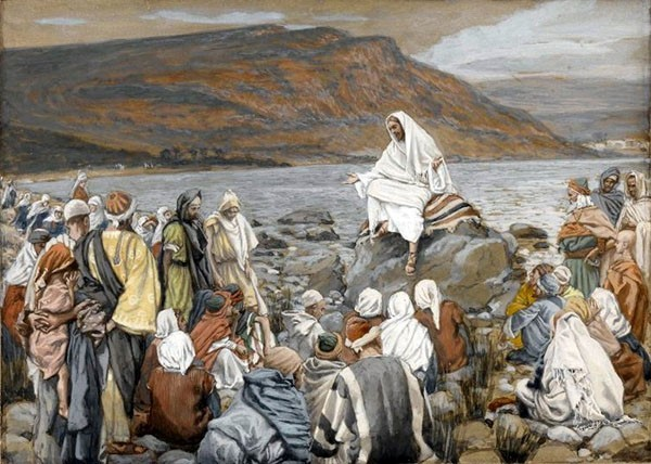 A Service of Holy Communion for the 16th Sunday after Trinity (19th September) 2021